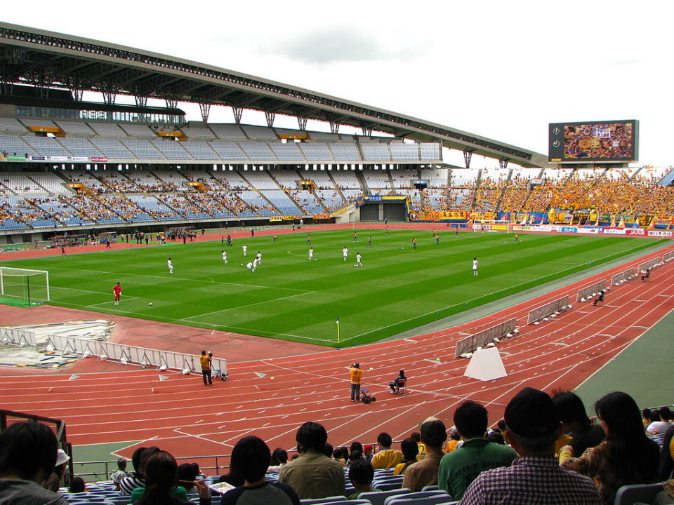 Tokyo 2020 Olympic Venues Undamaged by Magnitude-7.3 Earthquake