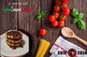 A Colazione Con SwimSwam Italia I Pancake di Mizzy