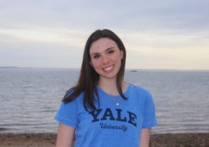 Eason Jones Follows Older Siblings Raime, Jed to Yale (2022)