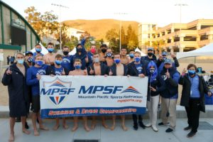 MPSF Announces Swimming & Diving All-Conference Teams