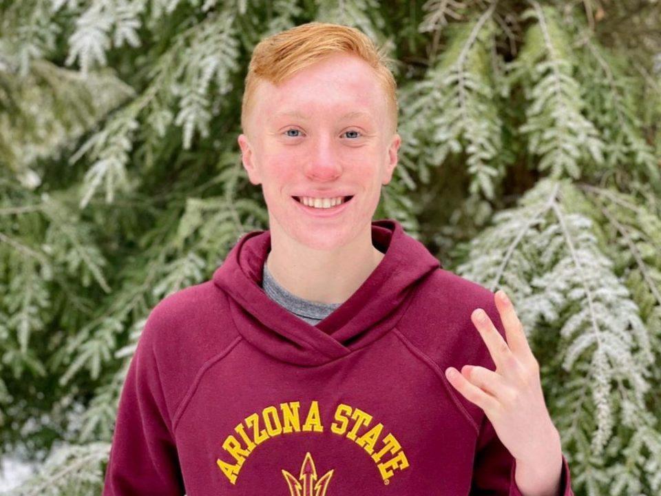 Tennessee High School Runner-up Jake Mason (2022) Makes Verbal Pledge to ASU