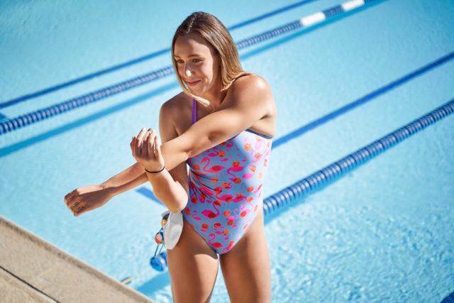 BEX004738 640x427 Speedo Signs Abbey Weitzeil To Swimwear Partnership 8211 SwimSwam