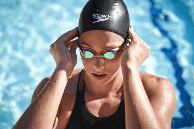 BEX0117911 640x427 Speedo Signs Abbey Weitzeil To Swimwear Partnership 8211 SwimSwam