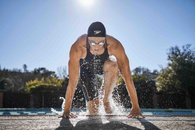 BEX01317 640x427 Speedo Signs Abbey Weitzeil To Swimwear Partnership 8211 SwimSwam