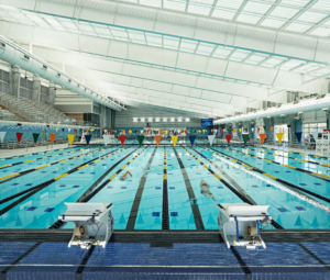 Northeast ISD Bill Walker Pool Set To Host 2021 Pro Swim Series – San Antonio