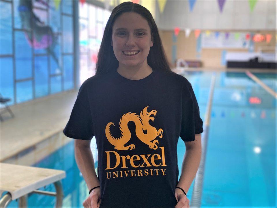 North Carolina 3A Central Region Champion Elizabeth McDevitt Commits to Drexel
