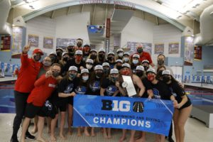 Ohio State Repeats As Big Ten Champions With 1,584 Total Points