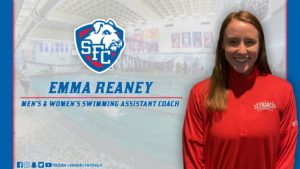 NCAA Champion Emma Reaney Lands First Coaching Job at St. Francis (Brooklyn)