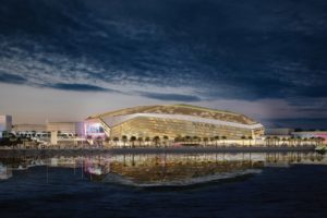 FINA Modifica Le Date Dei Mondiali In Vasca Corta 2021