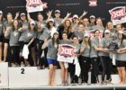 2021 Big 12 Championships: Day 1 Live Recap