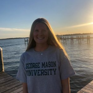 Red Bank Backstroker Shannon Judge Commits to George Mason