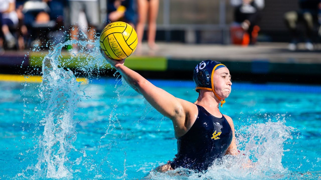 UC San Diego Women's Water Polo Win Overtime Thriller Over San Diego State
