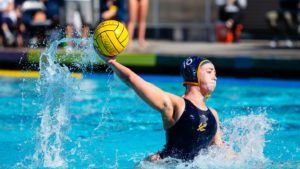 UC San Diego Women's Water Polo Comes Up Short of Upset Over No. 4 UCI