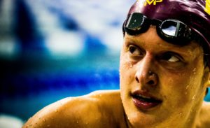 House Picks Up Two More Wins, Second Meet Record at Phoenix Sectionals