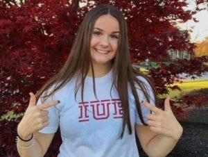 York's Emma McCombs Commits to In-state Indiana University of Pennsylvania