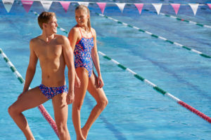 Get Ready to Re-Train in New Funky Trunks and Funkita Swimwear