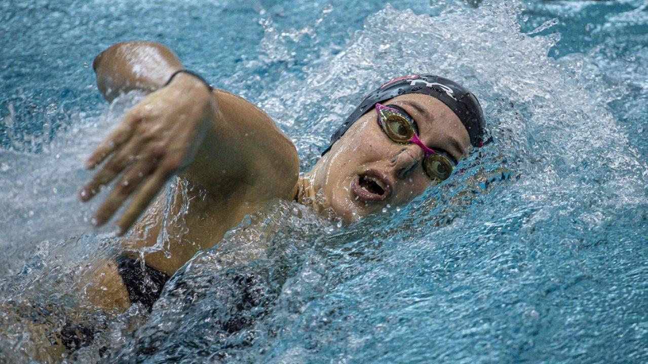 Houston's Sacha, SMU's Stambo Win Season's Final AAC Swim & Dive Weekly Awards
