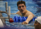 ACC Swimmer of the Meet Jack Hoagland on Leveling-Up After Departure of Yeadon