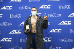 Matthew Brownstead Becomes 2nd-Fastest 17-18 Ever in 100 Yard Free
