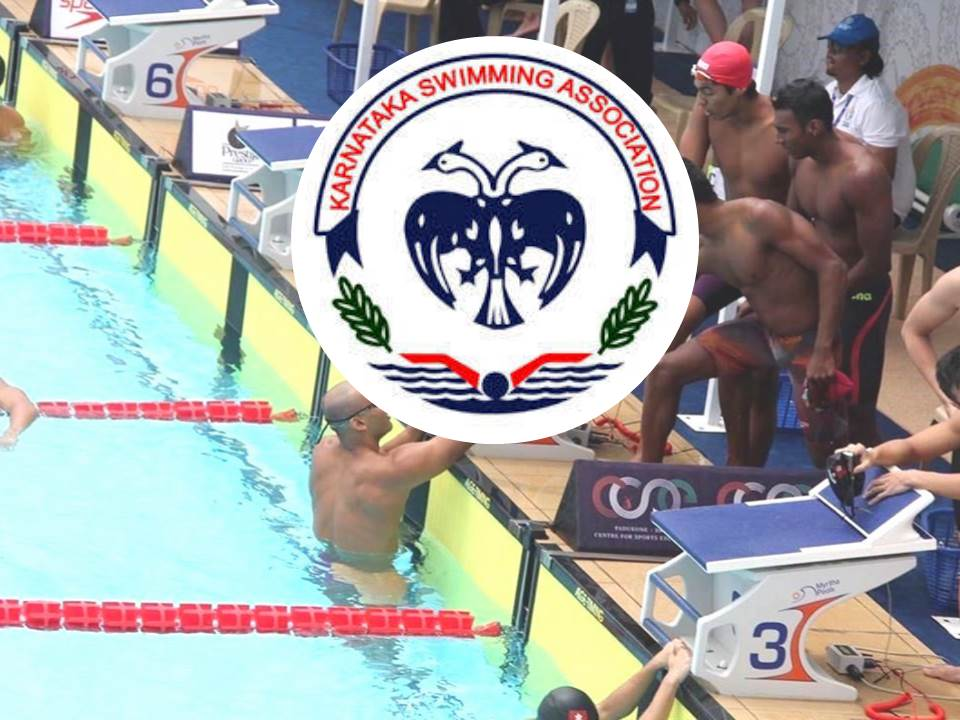 KSA State Junior & Senior Swimming Competition 2020-21 का Complete Results