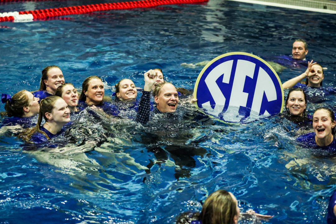 NCAA DI Weekly Conference Round Up: Kentucky's 1st SEC Title, UNLV's Epic Win