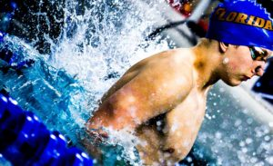 Swim of the Week: SEC Showdown Of Two Fastest 500 Freestylers In History