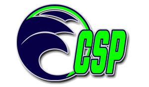 CSP Tideriders Swim Team