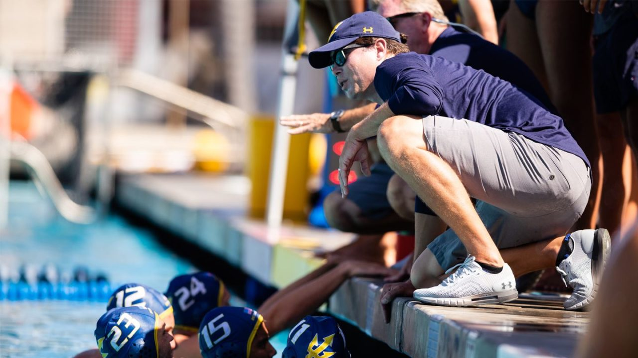 UC San Diego Women's Water Polo Announces Schedule Changes
