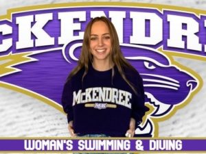 Versatile Sarah Gormley Commits to McKendree for 2021-22