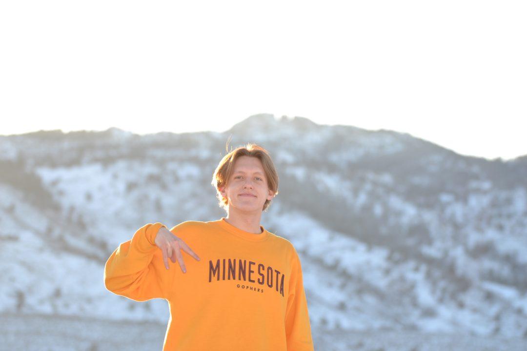 Versatile Jack Ballard Announces Verbal Commitment to Minnesota for 2022-23
