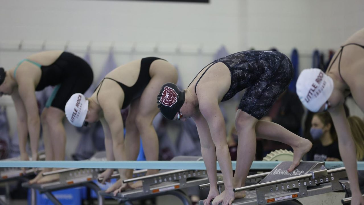 Missouri State Travels To Carbondale For Two-Day Dual With SIU