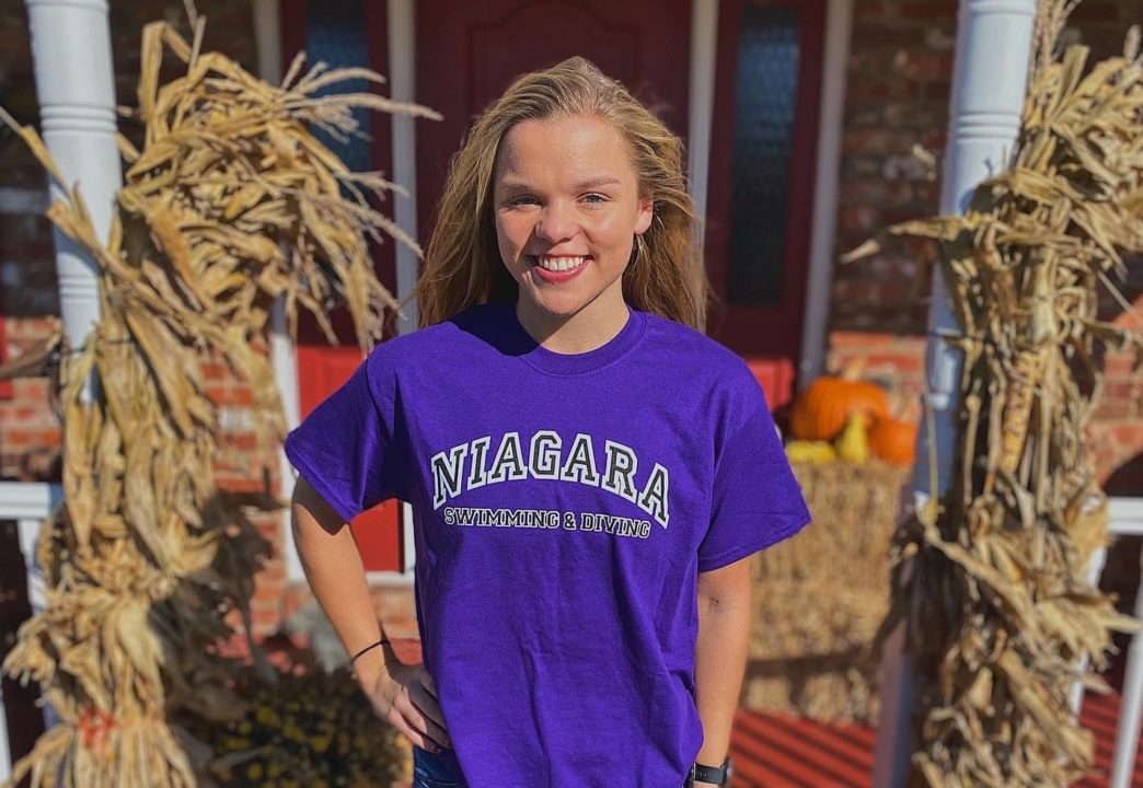 Ohio HS State DII Qualifier Maggie Marody Sends Verbal to Niagara University