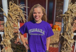 Ohio HS State DII Qualifier Maggie Marody Sends Verbal to Niagara University