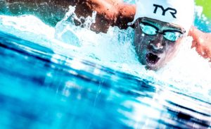 2021 U.S. Trials Day One Prelims: Ryan Lochte and Kieran Smith Scratch 400 IM