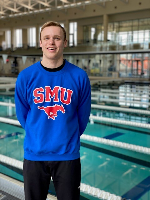 SMU Picks up Verbal from Summer Juniors Qualifier Rob McCall