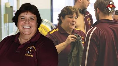 Longtime Salisbury Head Coach Jill Stephenson To Retire At Season's End