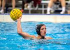 Top Seed Air Force Travels to Western Water Polo Association Championshipss
