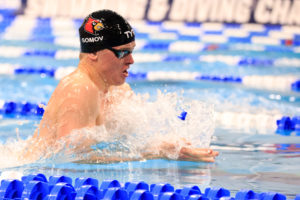 Watch Five Men Go Under 1:53 in the Fastest 200 Breast Final Ever at ACCs