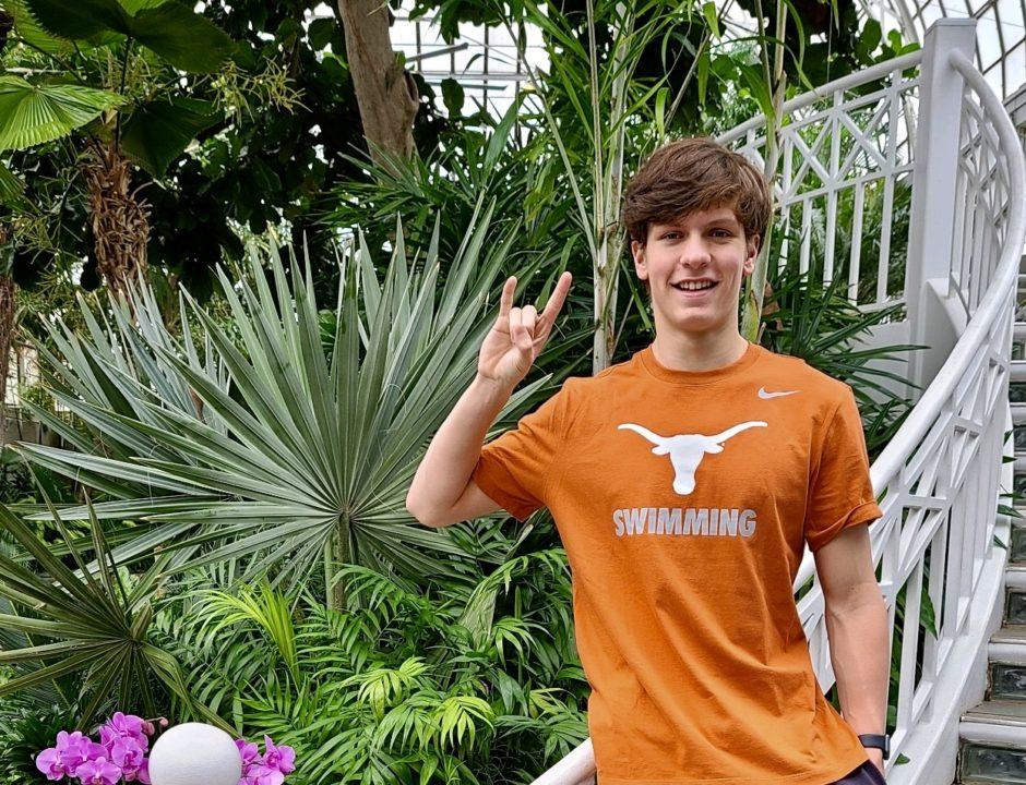 Trials Qualifier Spencer Aurnou-Rhees (2022) Gives Verbal Nod to Texas