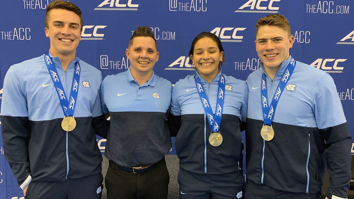 ACC Men's Diving: Where Do the Teams Stand after First 3 Events of 2021 Champs