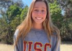 USC Picks Up Verbal from National Teamer Justina Kozan, #3 in Class of 2022