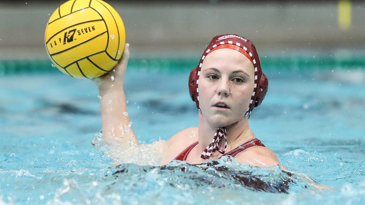 Indiana Women Improve To 5-1 With 18-7 Victory Over Saint Francis