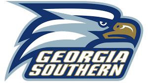 Georgia Southern University Women's Swimming & Diving