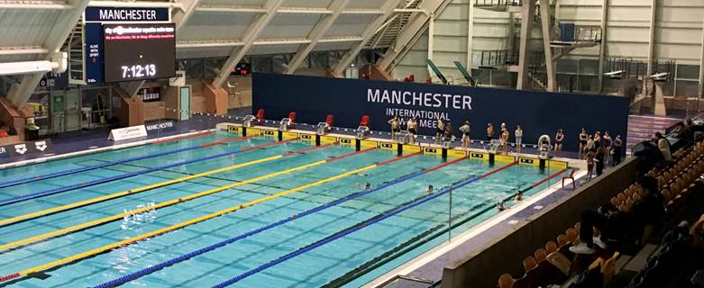 Manchester Set To Host Another Elites-Only Competition