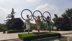Il Comitato Olimpico Deciderà Ad Aprile Sul Pubblico A Tokyo 2020