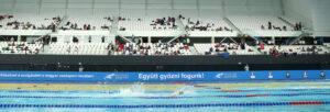 Jackl Vivien's 4:46.47 400 IM Shatters Krisztina Egerszegi's Hungary Age Record