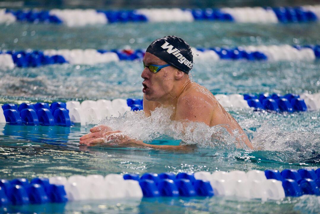 2021 NCAA Division II Men's Championships: Day 4 Prelims Live Recap
