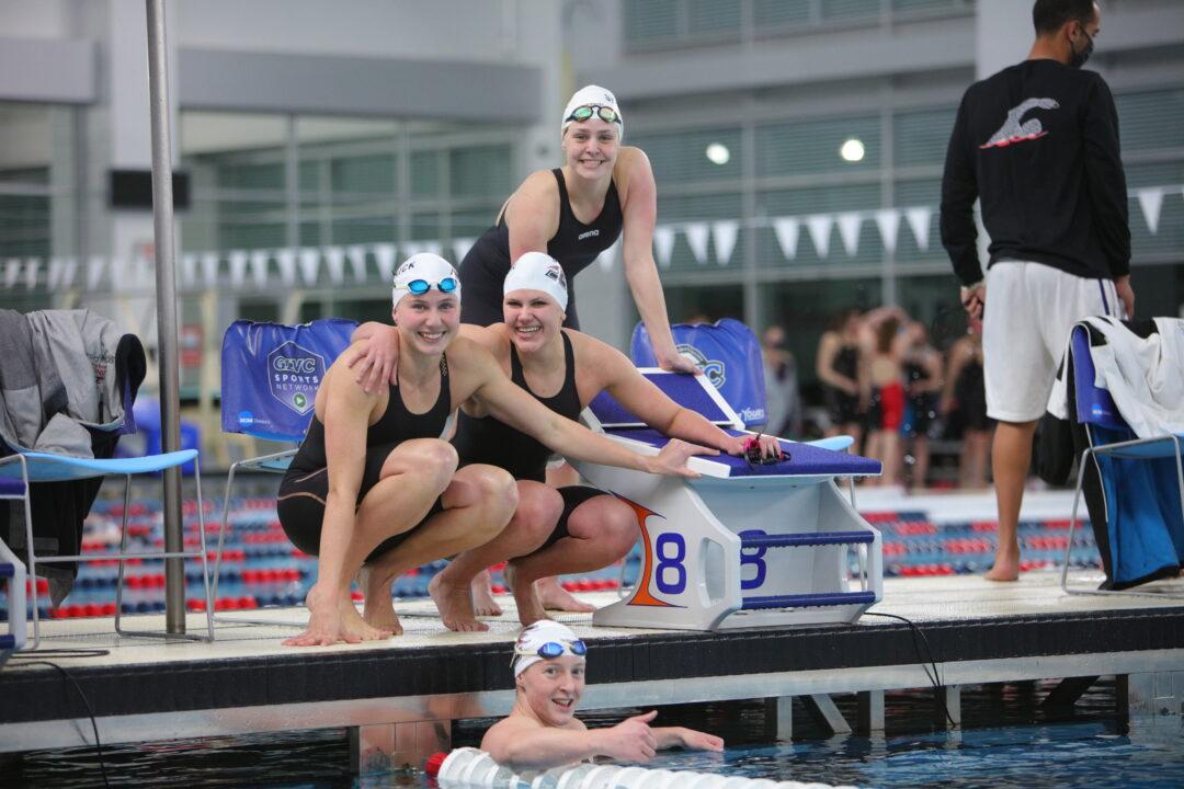 2021 NCAA Division II Women's Championships: Day 3 Prelims Live Recap