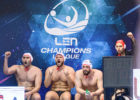 Belgrade To Host LEN Champions League Final Eight In 2021-2023