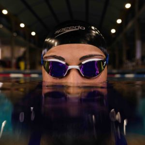 Speedo's Head Designer Explains New Hyper Elite Goggles Range